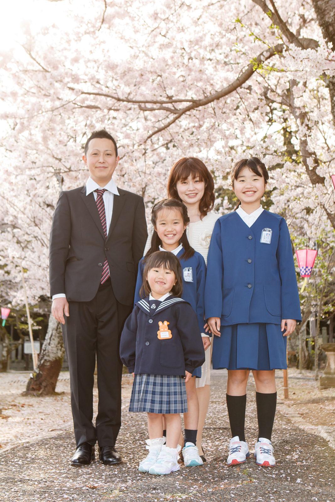 ご家族写真09