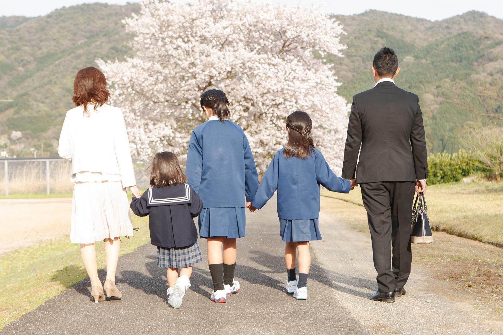 ご家族写真10