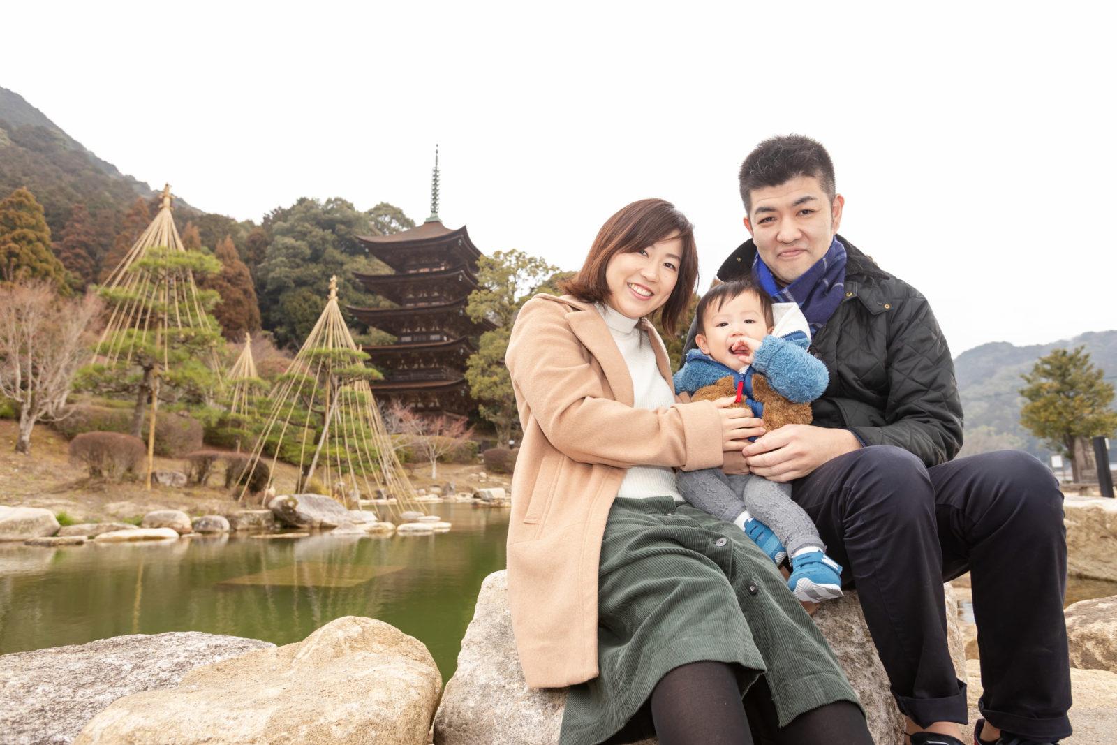 ご家族写真01